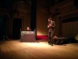 Concert de musique de Jasser Haj Youssef