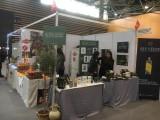 La Tunisie participe au salon Gastronomique de Lyon