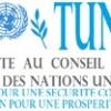 La Tunisie candidate au Conseil de sécurité de l'ONU 2020-2021.
