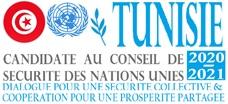Logo Conseil de Securite Francais