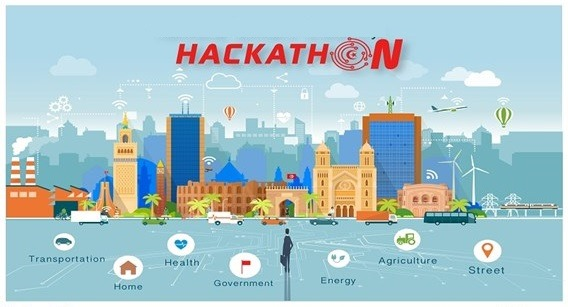 Hackathon «For Tunisia»