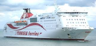 COVID-19 – mesures spécifiques pour les liaisons de passagers entre Tunis et Marseille