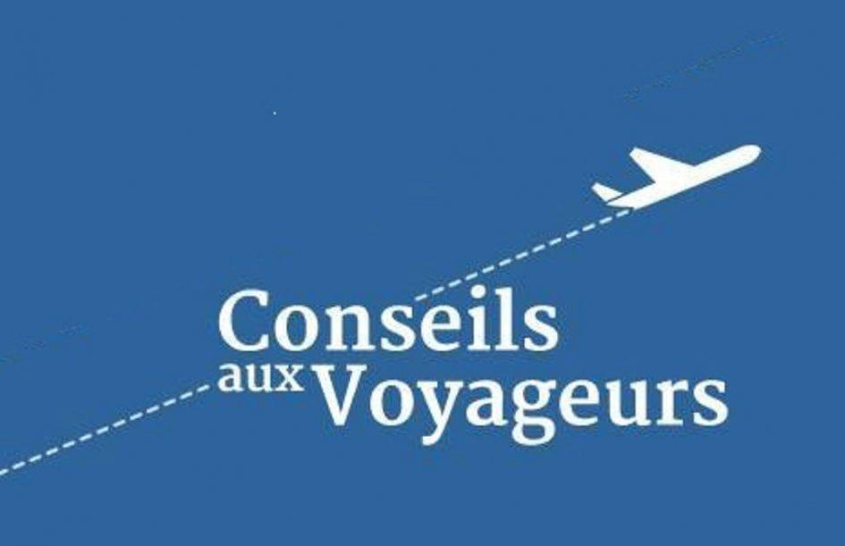 (Français) Covid-19: voyager en Tunisie