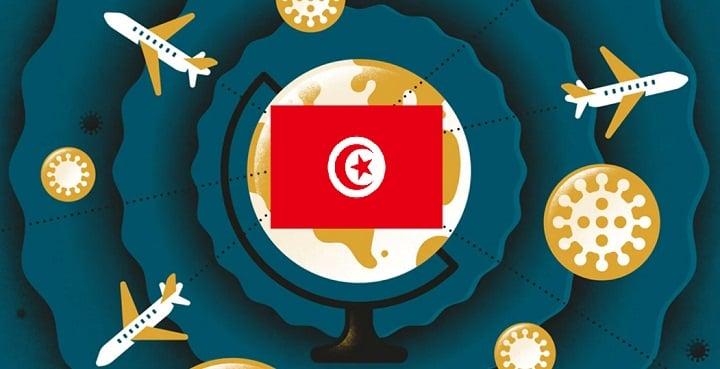 (Français) Coronavirus: voyager en Tunisie